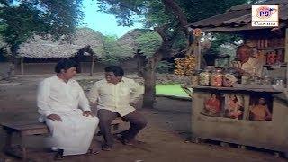 டேய் காலையிலே இங்க வந்து என்ன டா பண்ணுற சும்மா இருக்குறது கூட ஒரு வேல தான் போல | Senthil Comedy |