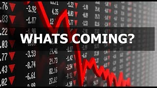 STOCK MARKET TOP - WHATS NEXT