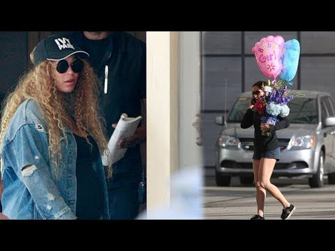 Beyonce Twins Still Hospitalized Due to Minor Issue | Please Keep Them in Prayer