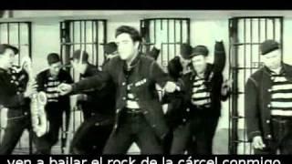 Jailhouse rock. (subtitulado español)