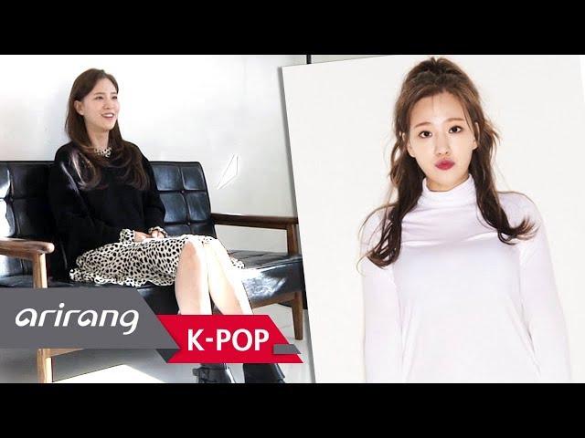 [Showbiz Korea] Realistic Action! Confident Qualities! Kim Soo Kyung(김수경) is a Rising Star!