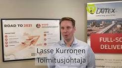 Kaakkois-Suomen TE-palvelut esittää: Laitex