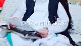 JOMAA MoBARAK