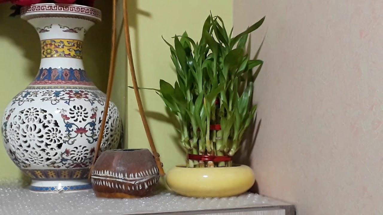 Simple room decor ideas in bengali... - YouTube