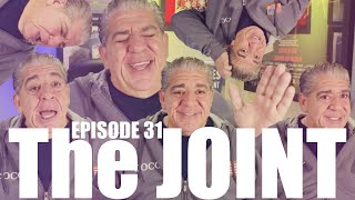 #031 - UNCLE JOEY'S JOINT with JOEY DIAZ
