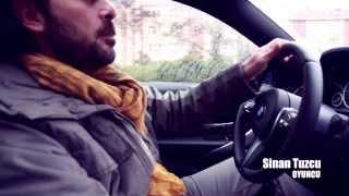 GQ Türkiye - Yeni BMW 4 Serisi ile Sete Bir Gün Ara