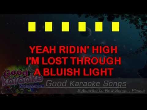 Heart Of Glass -  Blondie (Lyrics Karaoke) [ goodkaraokesongs.com ]
