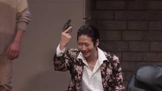 10/2(水)発売!「MONSTER MATES」Blu-ray&DVD トレーラー解禁!