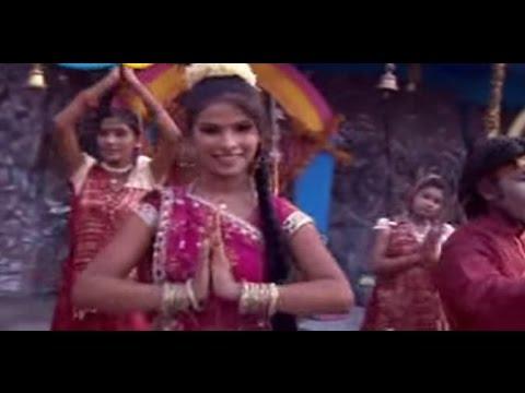 New 2015 Bhojpuri Devi Geet    Bhagata Kare Pujanwa Ho    Rangila Babu