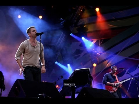 ONE REPUBLIC - GOOD LIFE live at GUINNESS ARTHUR'S DAY Jakarta, Indonesia 2013