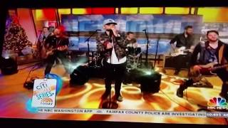 kane brown on the today show