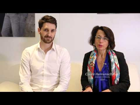 Interview Lauréat Prix OR   catégorie BtoB