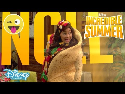 Incredible Summer | Everything is Incredible! ????| Official Disney Channel UK
