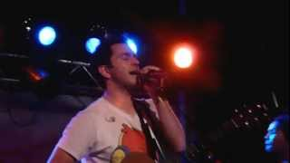Andy Grammer - We Found Love (Rihanna cover) - Brighton Music Hall 2/11/12