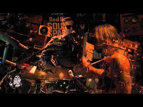 THIRTY SECONDS TO MARS - City Of Angels Live at KROQ