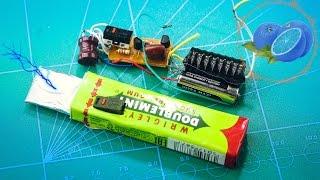 Cum sa faci GUMA ELECTROSHOC