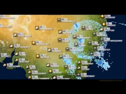 Australian Radar Spiral 1/8/12