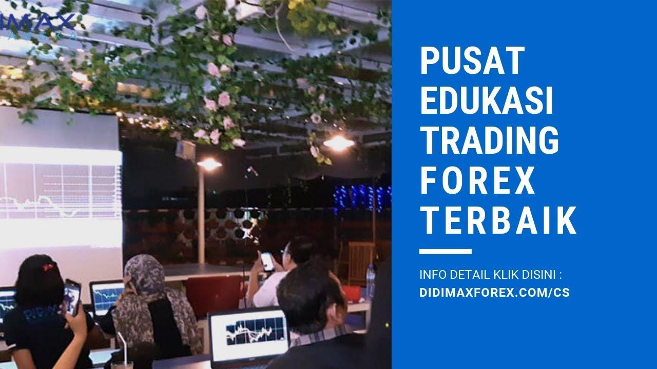 Broker Forex Terbaik di Jakarta - YouTube