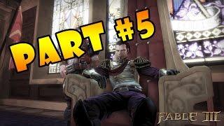 Fable 3 как заработать много денег
