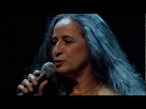 Maria Bethânia - O Astronauta / Nossos Momentos / Iluminada (DVD Tempo Tempo Tempo Tempo)