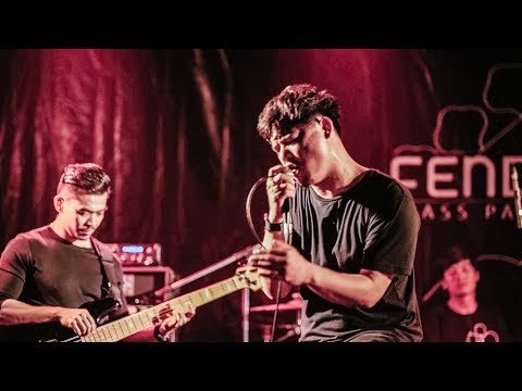 """"""" เพลงสุดท้าย """" FINAL CHAPTER  LIVE @ FENDER BASS PARTY"""