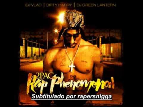 2Pac picture me rollin subtitulado