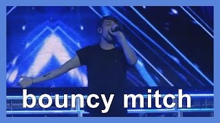 pentatonix - bouncy mitch