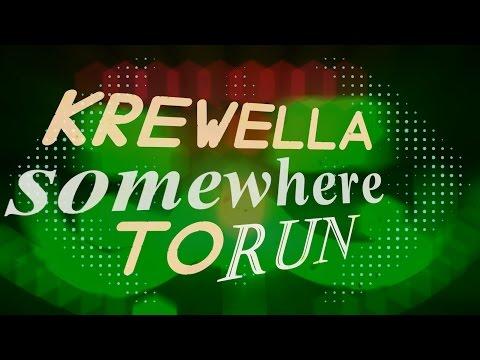 【Lyrics】Somewhere to Run - Krewella