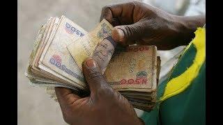 Economy: It's Time To Bake A Bigger Cake Nigeria