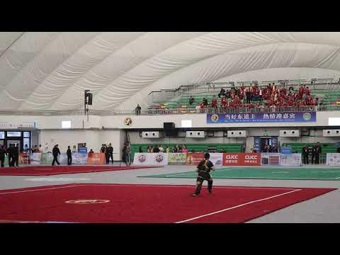 ZhengZhou:  9 Section Whip