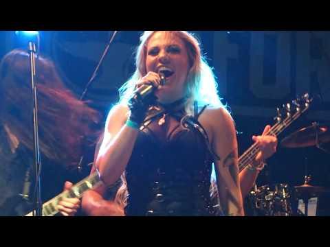 "Kobra and the Lotus ""Triggerpulse"" (HD) (HQ Audio) Live Joliet 5/16/2017"