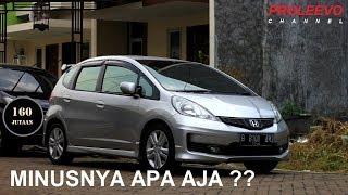 Mobil Bekas Keren Irit Harga Brio, Honda Jazz RS 2012
