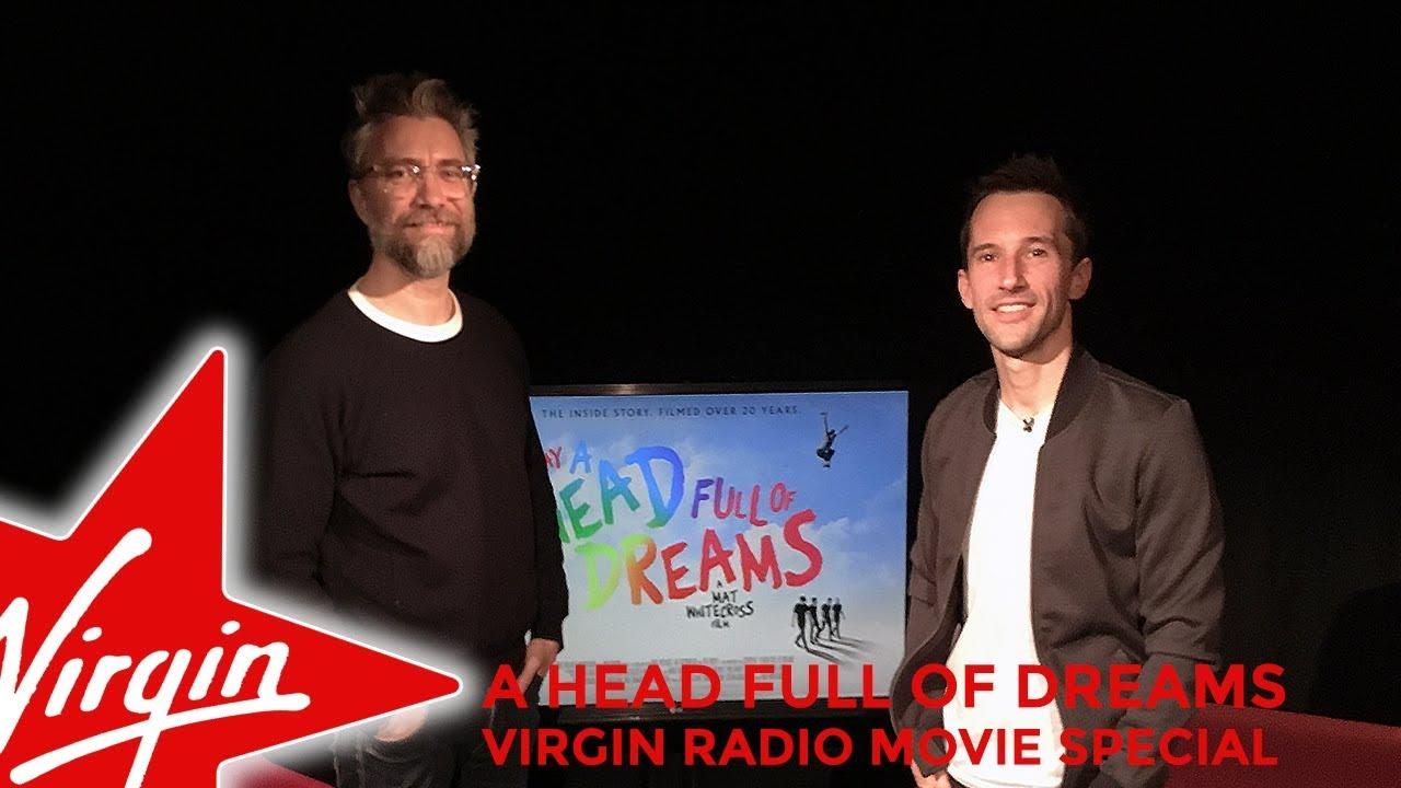 Virgin Radio Movie Special - Coldplay - A Head Full Of Dreams