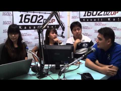 e-Talakayan: Internet History in the Philippines - 07/10/13