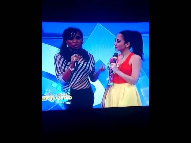 hosting tv show in dominican republic