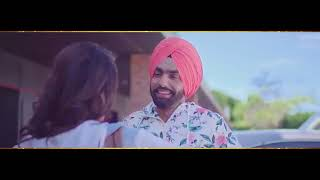 Double Cross Official Video Ammy Virk Happy Raikoti New Punjabi Song