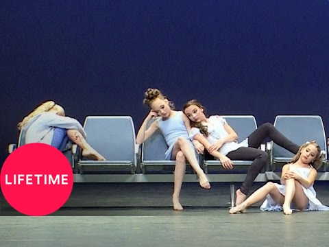 Dance Moms: Group Dance: The Waiting Room (S5, E31) | Lifeti