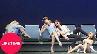 Dance Moms: Group Dance: The Waiting Room (S5, E31) | Lifetime