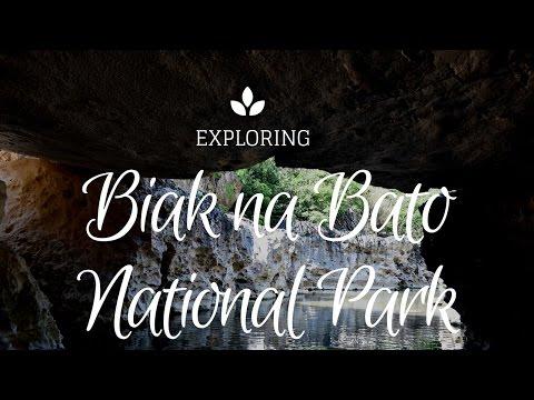 Exploring Biak na Bato National Park