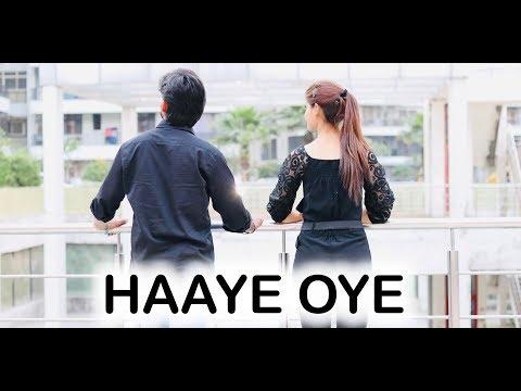 HAAYE OYE Dance    Kanishka Talent Hub ft Beat Freaks