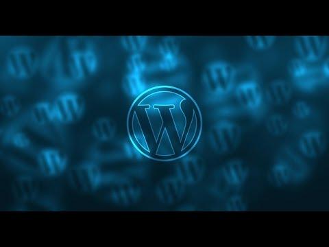 WordPress карту сайта для поисковиков