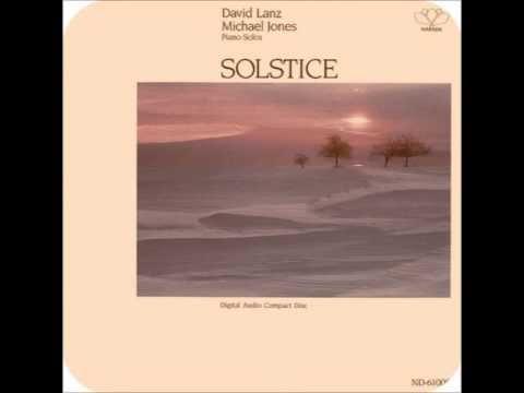 David Lanz ~ Improvisation On A Theme