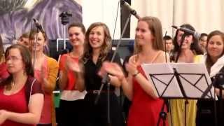 UpeCe zbor - Baba Yetu
