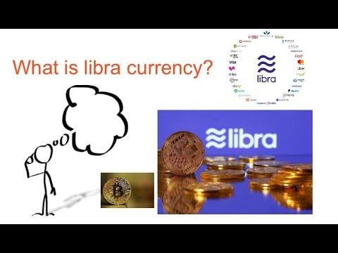 Libra, Facebooks new