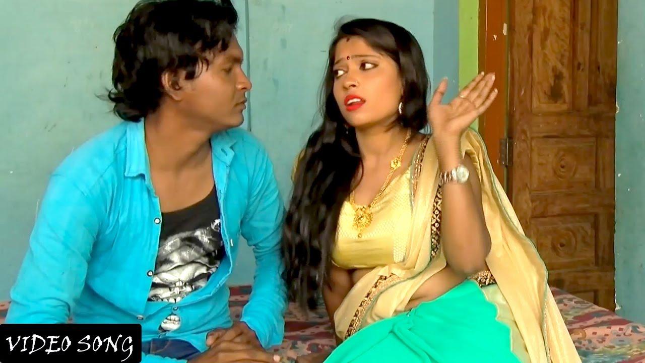 Saiya Saree De Uthayi   सईया साडी दे उठाई   Ajay Ajnabi   Bhojpuri New Hot  Song 2017 3900519c8