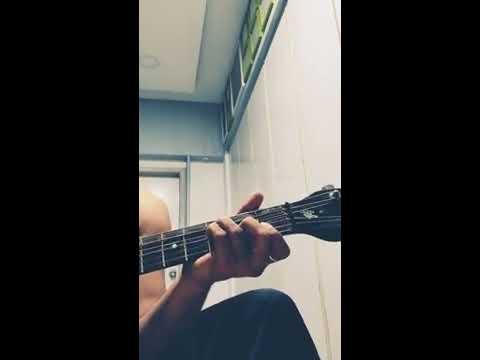 Beginner's Guitar tutorial for Hogaya hai tujhko toh Pyaar Sajna from DDLJ
