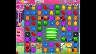 Candy Crush Saga - Level 1354 (No boosters)