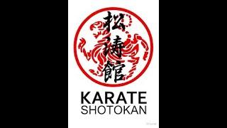 My karate Teacher Elvis Fraser Black Belt Fight 1995