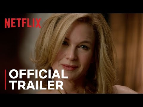 What/If With Renée Zellweger | Official Trailer | Netflix