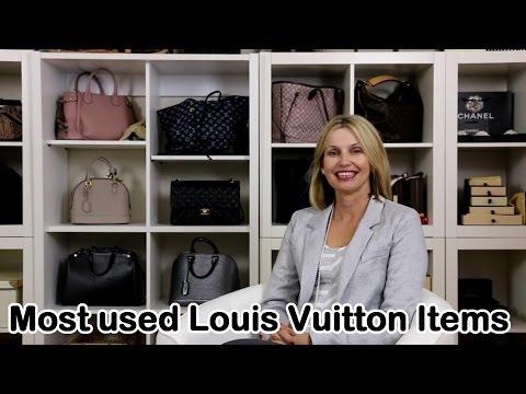 112eb66a20ee My most used Louis Vuitton items - Лучшие приколы. Самое прикольное ...